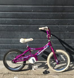 "Diamondback 16"" Diamondback Mini Impression"