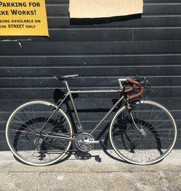 Trek 52cm Trek Touring Bike 27in Wheel