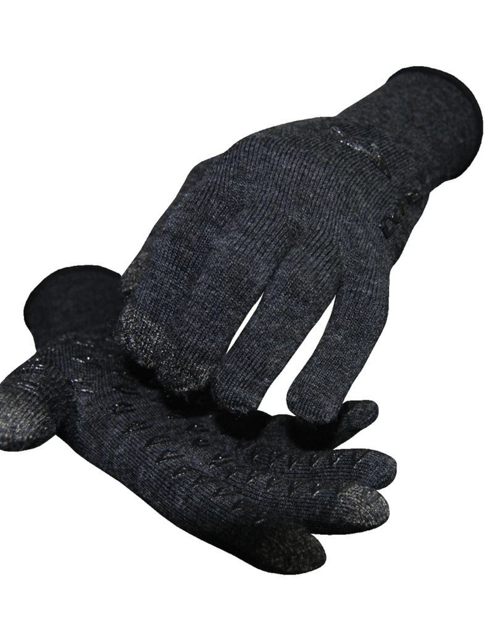 DeFeet DeFeet Duraglove Wool - Charcoal
