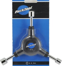 Park Tool Park Tool 3 Way Socket Wrench