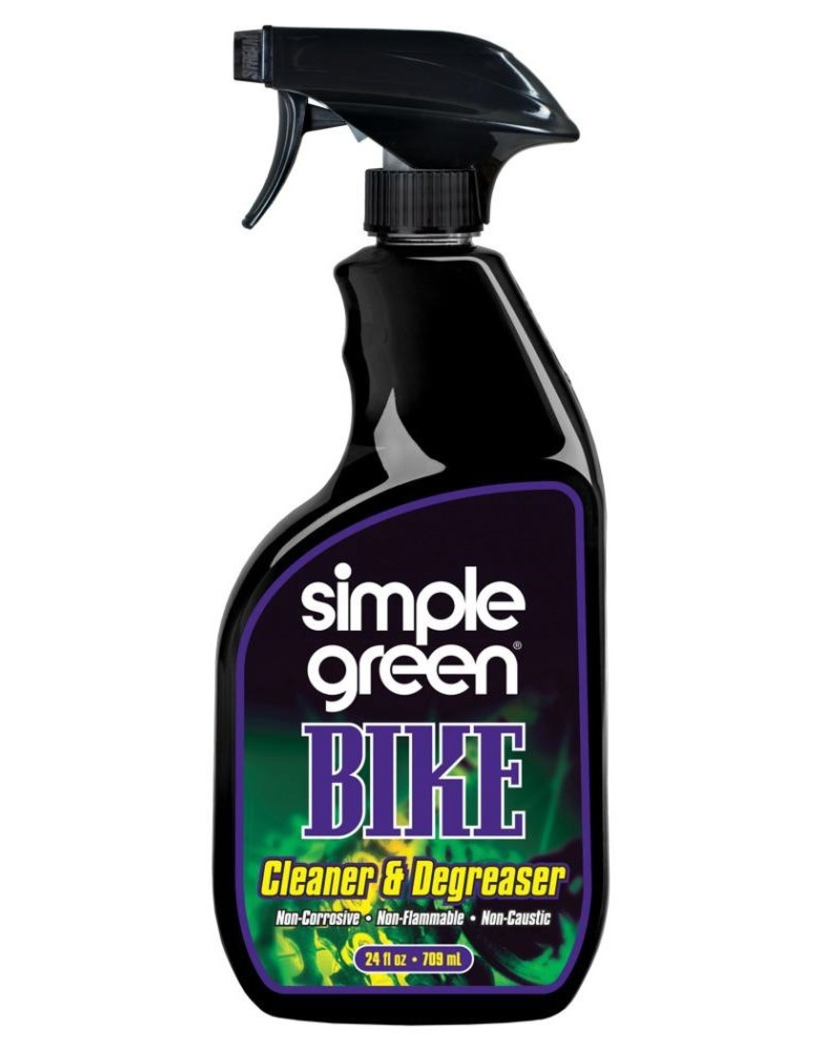 Simple Green Simple Green Bike Cleaner & Degreaser - 24oz