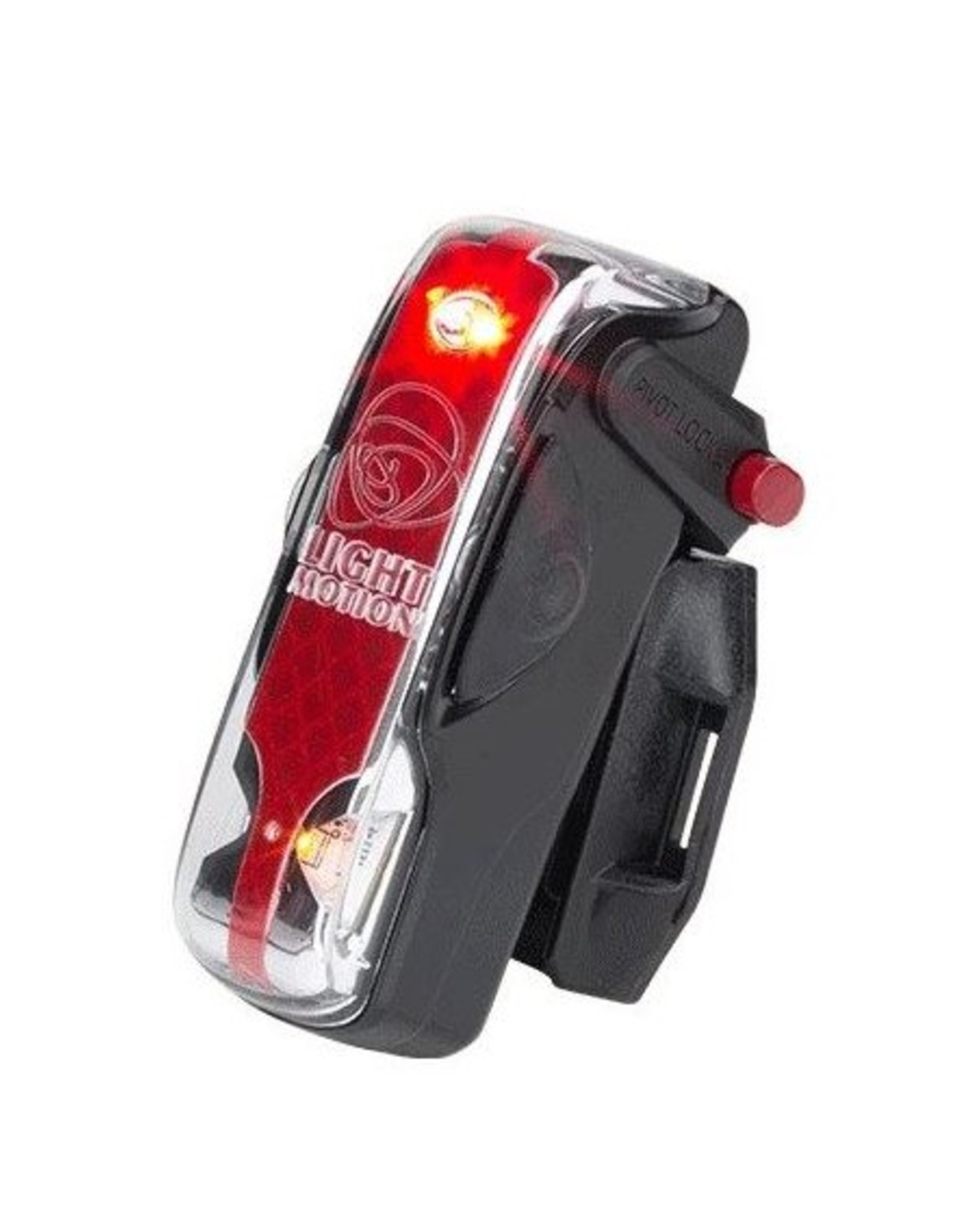 Light and Motion Light & Motion Vis 180 Pro USB Taillight