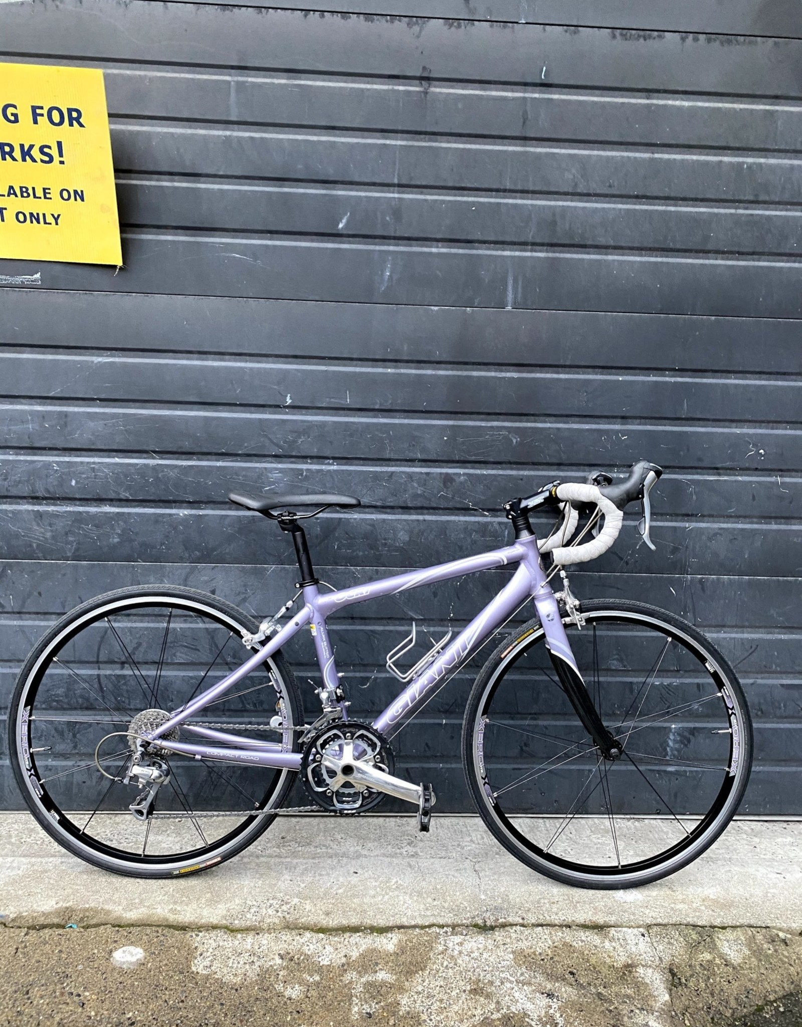Giant XXXS Giant OCR1 [650c Wheels]