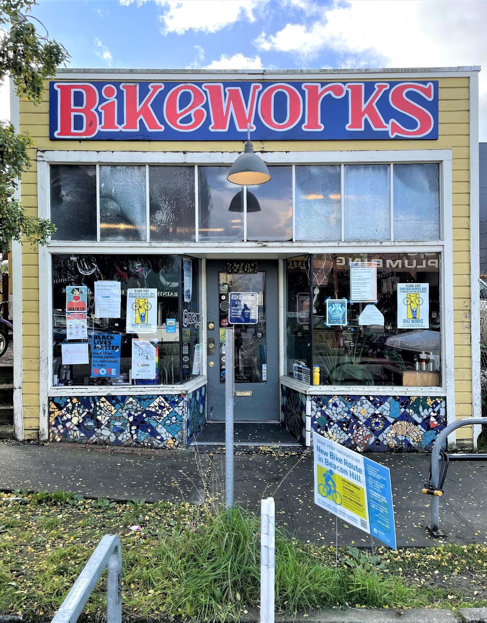 Bike Works Gift Card