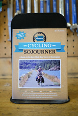 Cycling Sojourner - A Guide to the Best Multi-Day Tours in Washington - Ellee Thalheimer