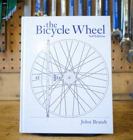 Avocet The Bicycle Wheel - Jobst Brandt