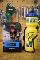 Bike Commuter Basics Gift Package