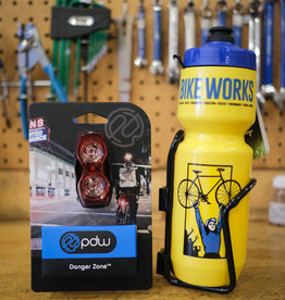 Bike Commuter Basics Gift Package