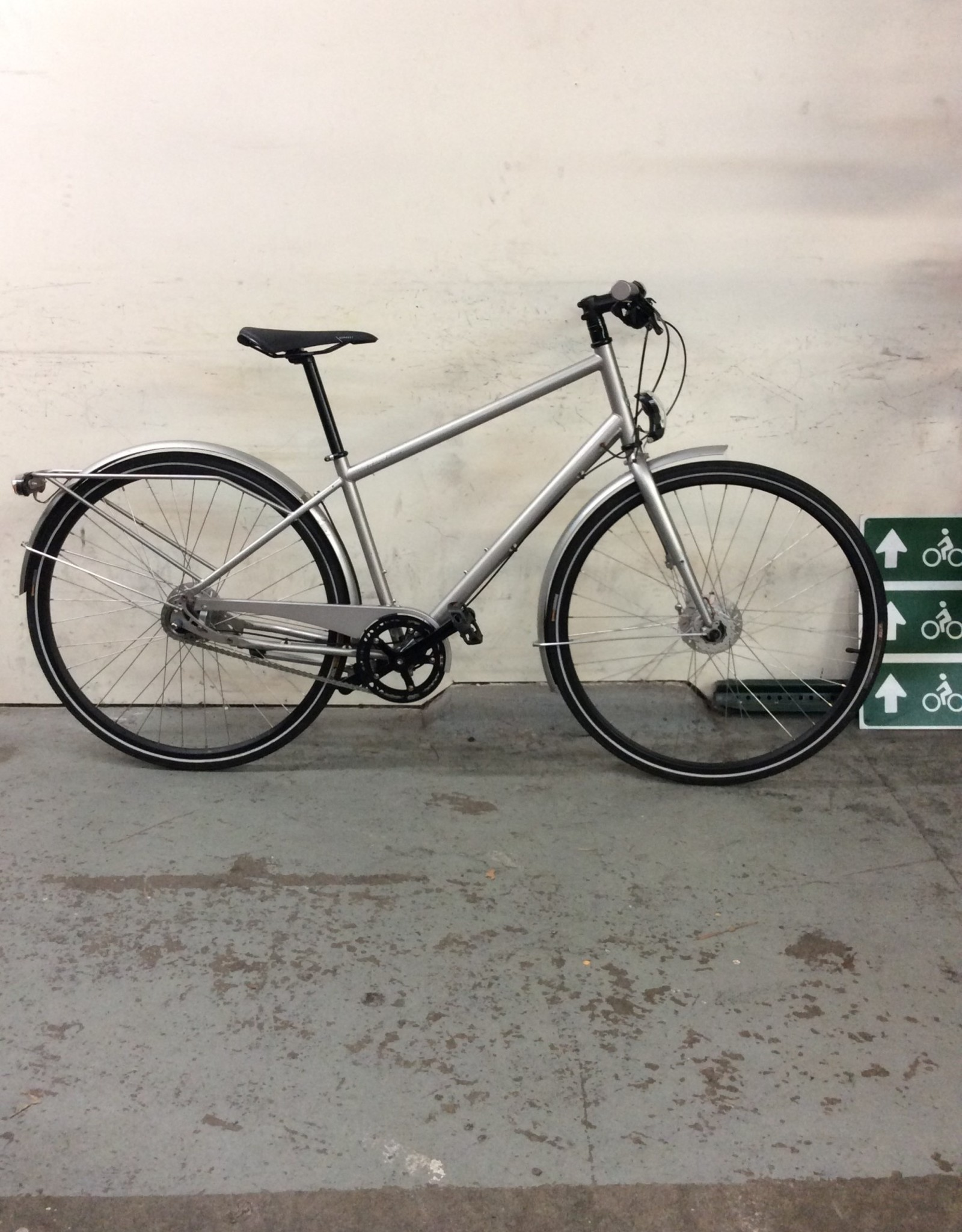 Raleigh MED Raleigh Detour Deluxe