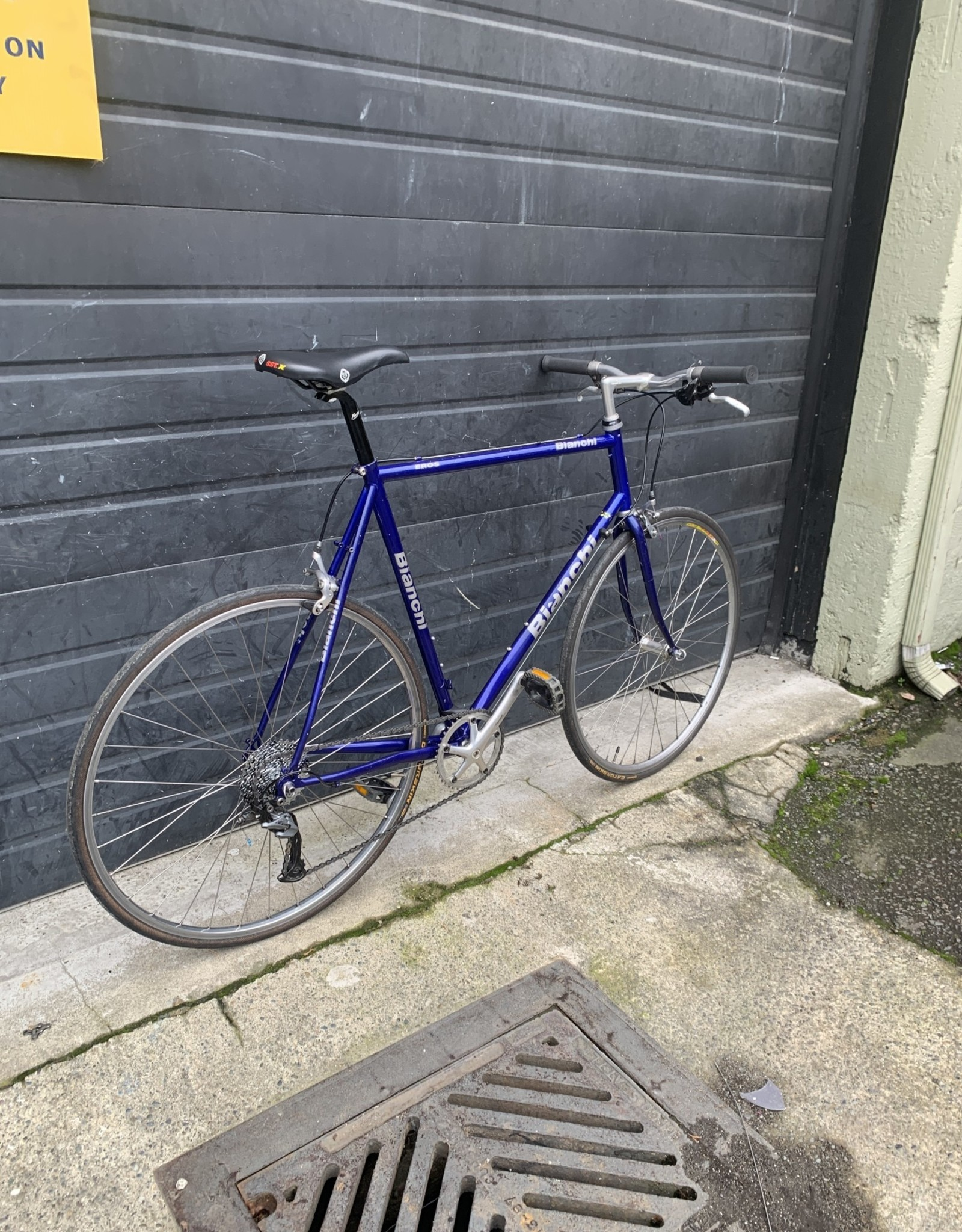 Bianchi 60cm Bianchi Eros