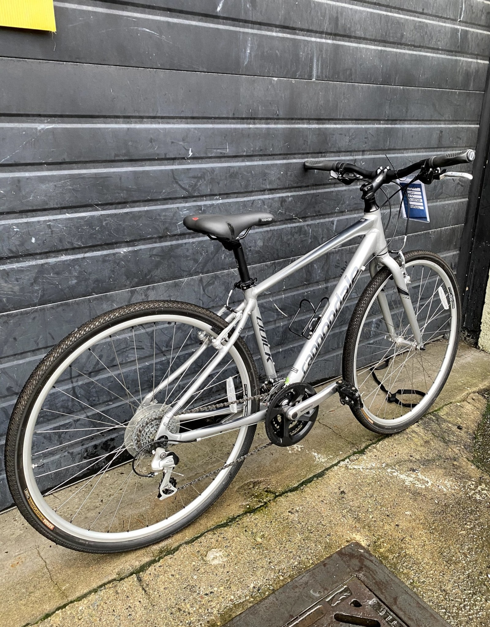 Cannondale Med Cannondale Quick