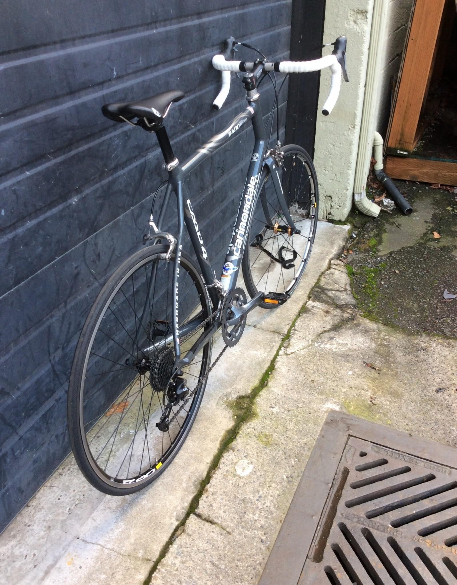 Cannondale 60cm Cannondale R400 Sport