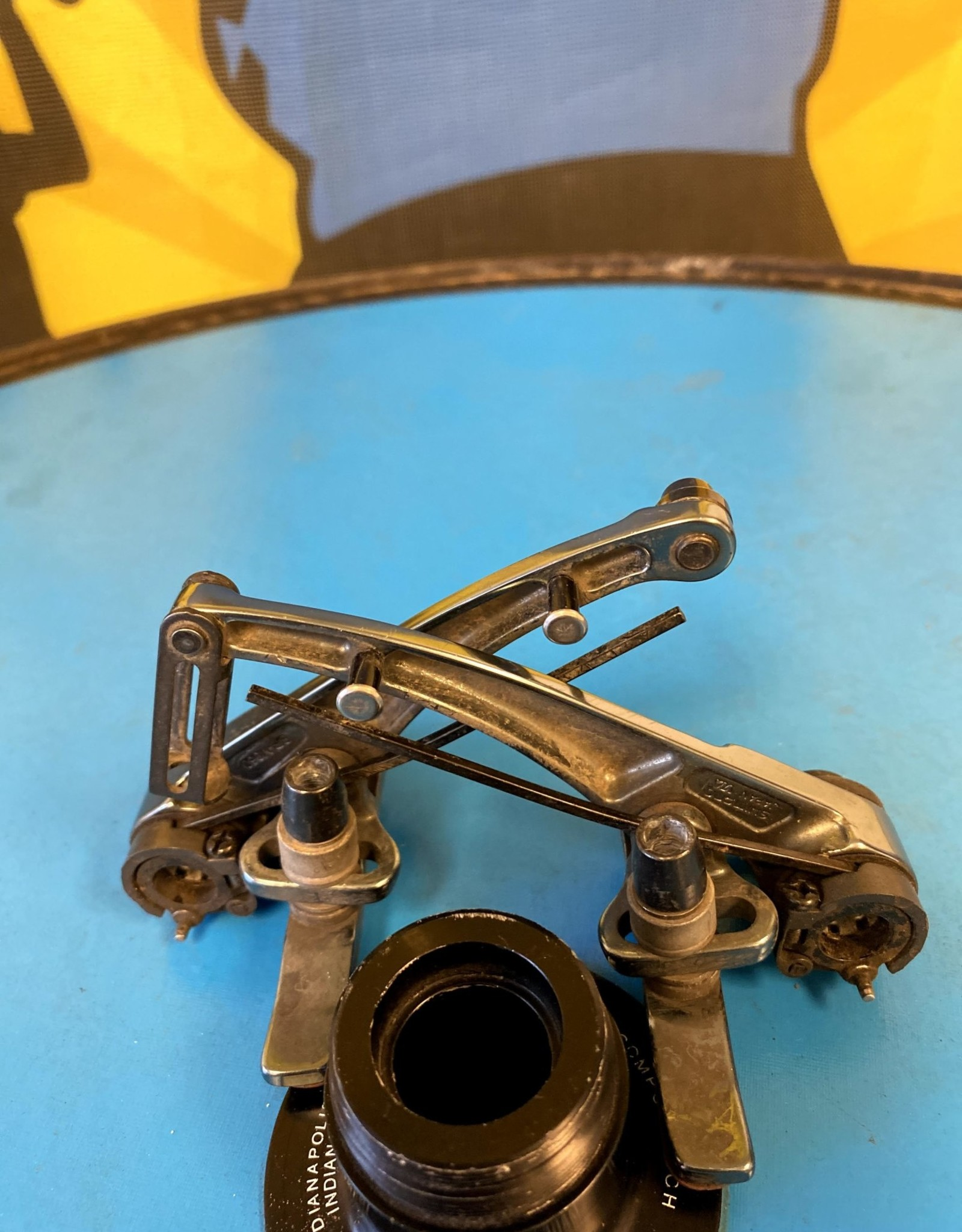 Shimano XTR Shimano XTR BR-960 (1)