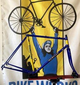 Mercian 1996 Mercian Road Bike 54cm