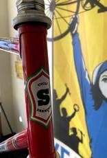 Sannino 56cm Sannino Track (Professionally Ridden in 80's)
