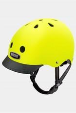 Lightning Matte Street Helmet-M