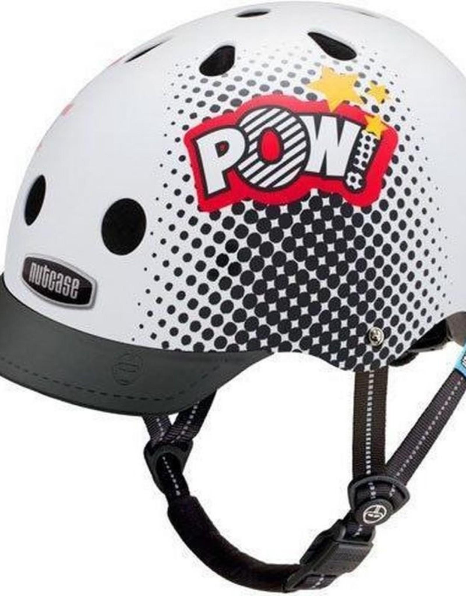 Little Nutty Street Helmets-XS