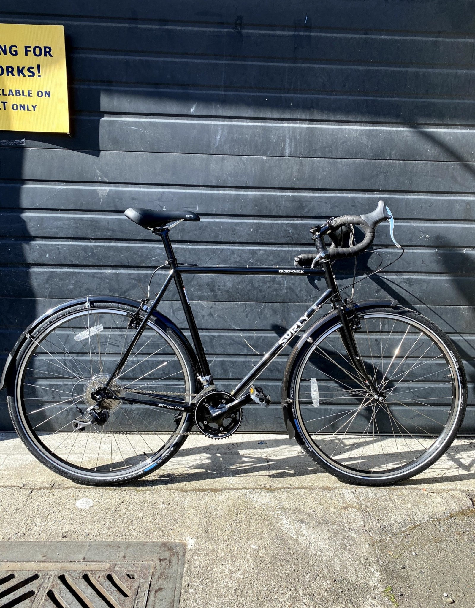 Surly 58cm Surly Cross-Check