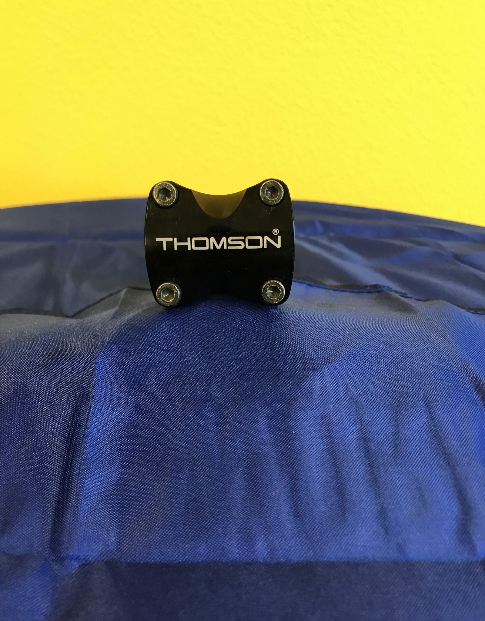 Thomson Elite Stem 5 Degree (120mm)
