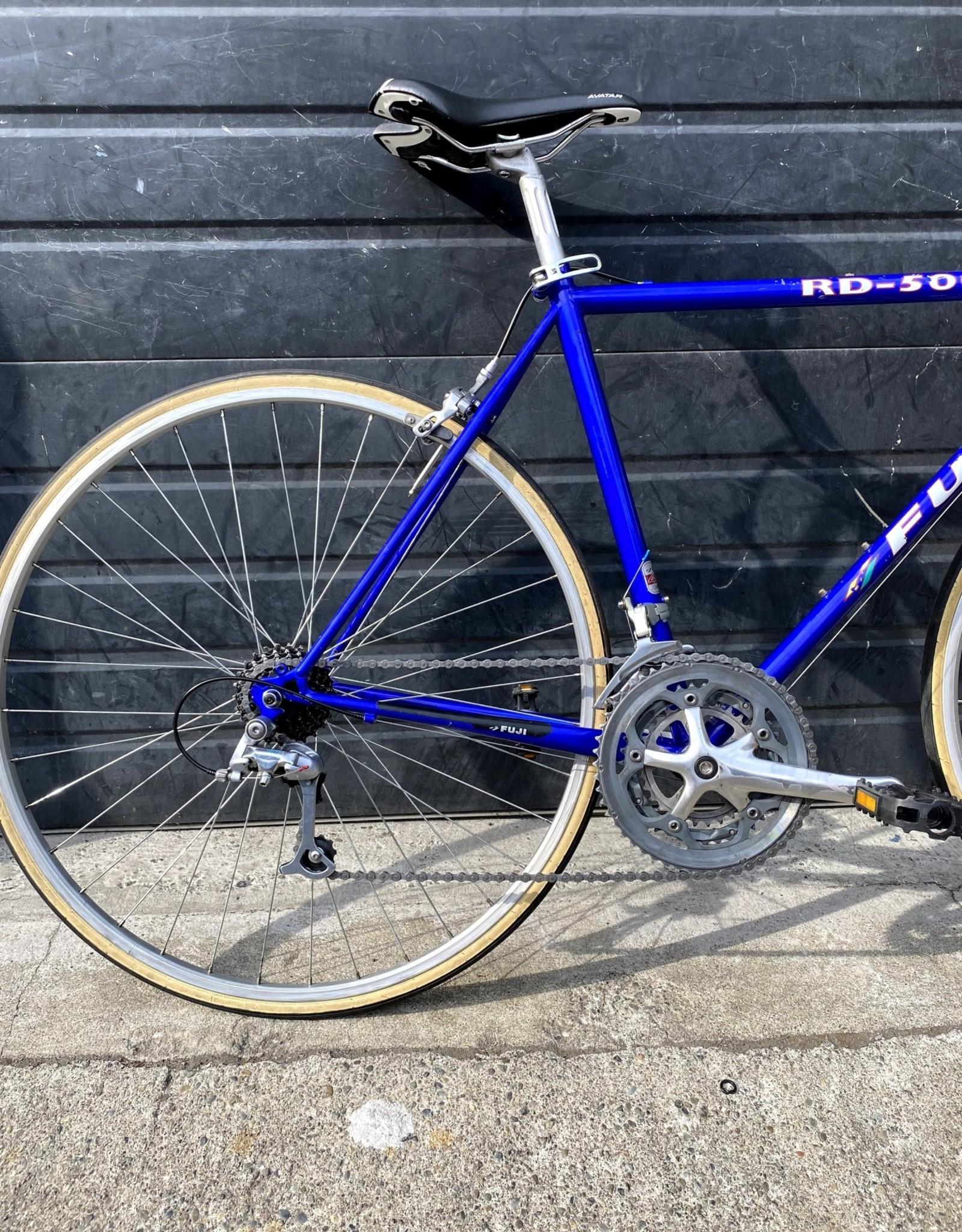 Fuji 52cm Fuji RD-500