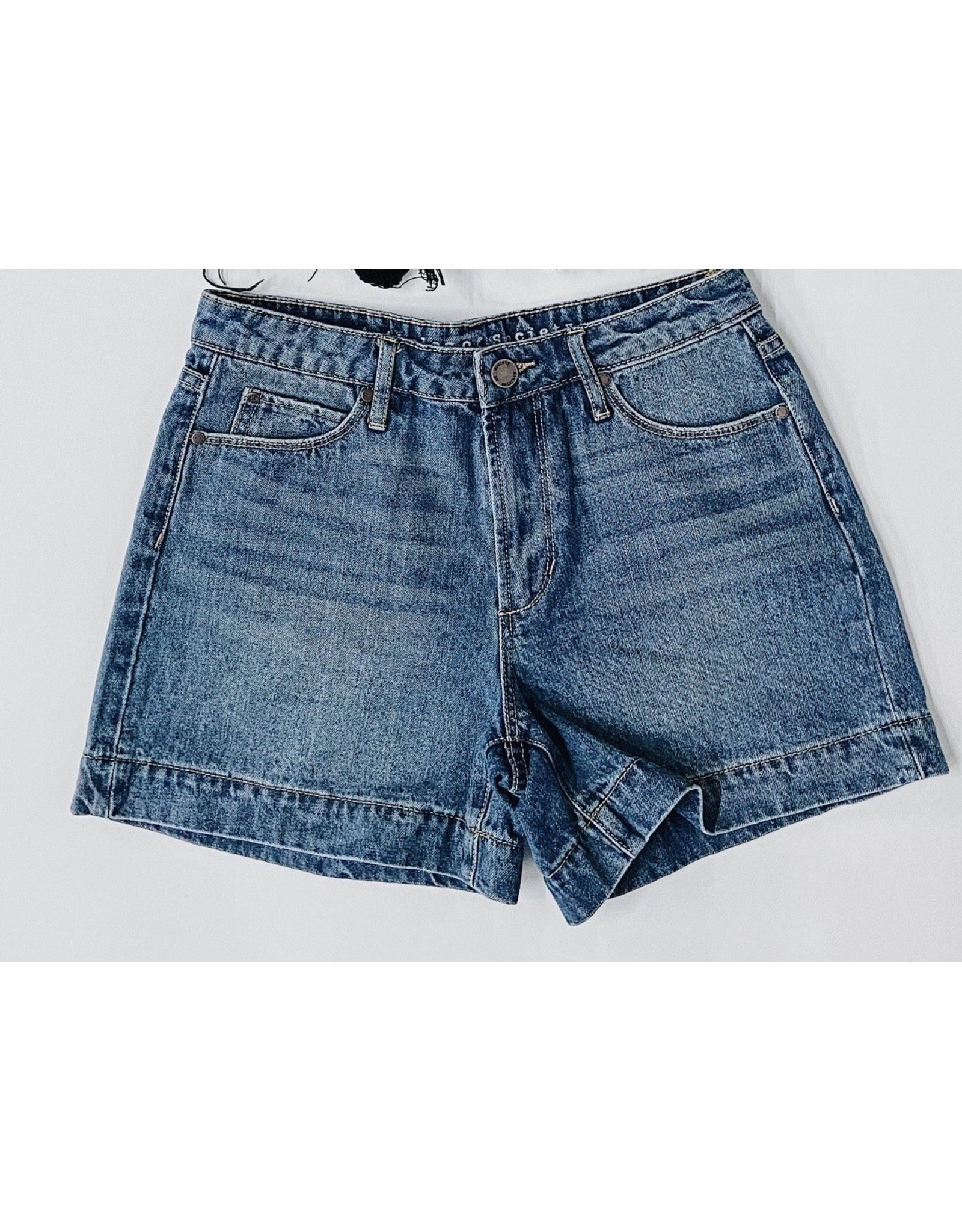 Articles of Society ZIGGY HI RISE SHORTS