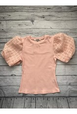MAGALY PUFF SLEEVE TOP