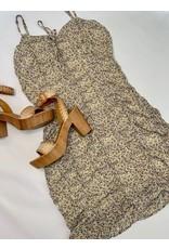ARGENTIA FLORAL DRESS