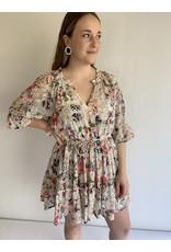 MILANA EYELET DRESS