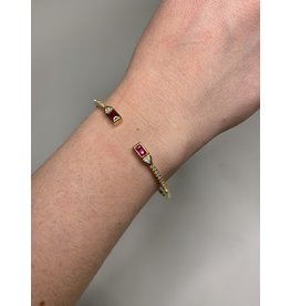 BRACHA GOLDEN MOMENT BRACELET