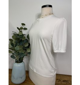 CUPCAKES AND CASHMERE ESPERANZA TOP