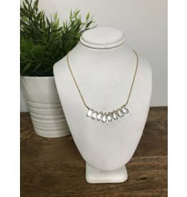 GEMELLI CARSON NECKLACE