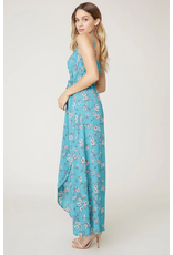 JACK BY BB DAKOTA CHERRY BLOSSOM GIRL MAXI