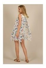 MOLLY BRACKEN FLORENTIA DRESS
