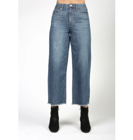 Articles of Society LYLA HI RISE WIDE LEG DENIM