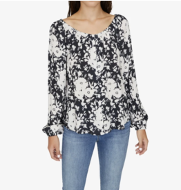 SANCTUARY GENEVIEVE BLOUSE