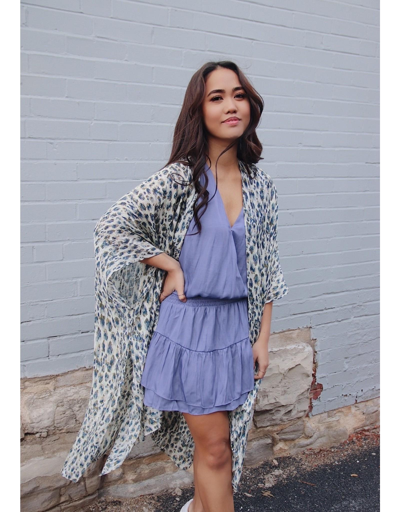 ABSALON FLARE DRESS