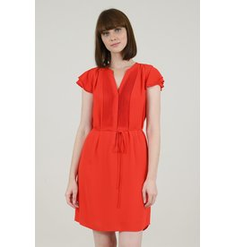 MOLLY BRACKEN TORAN DRESS
