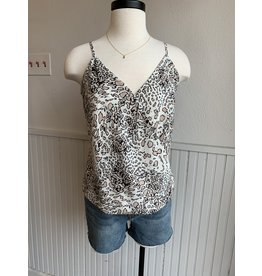 VERONICA M GRAINNE SURPLICE CAMI TOP