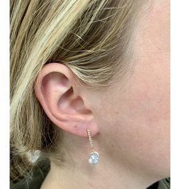 BIMINI DROP EARRING