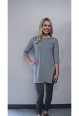 ARBOR SLEEVE TUNIC