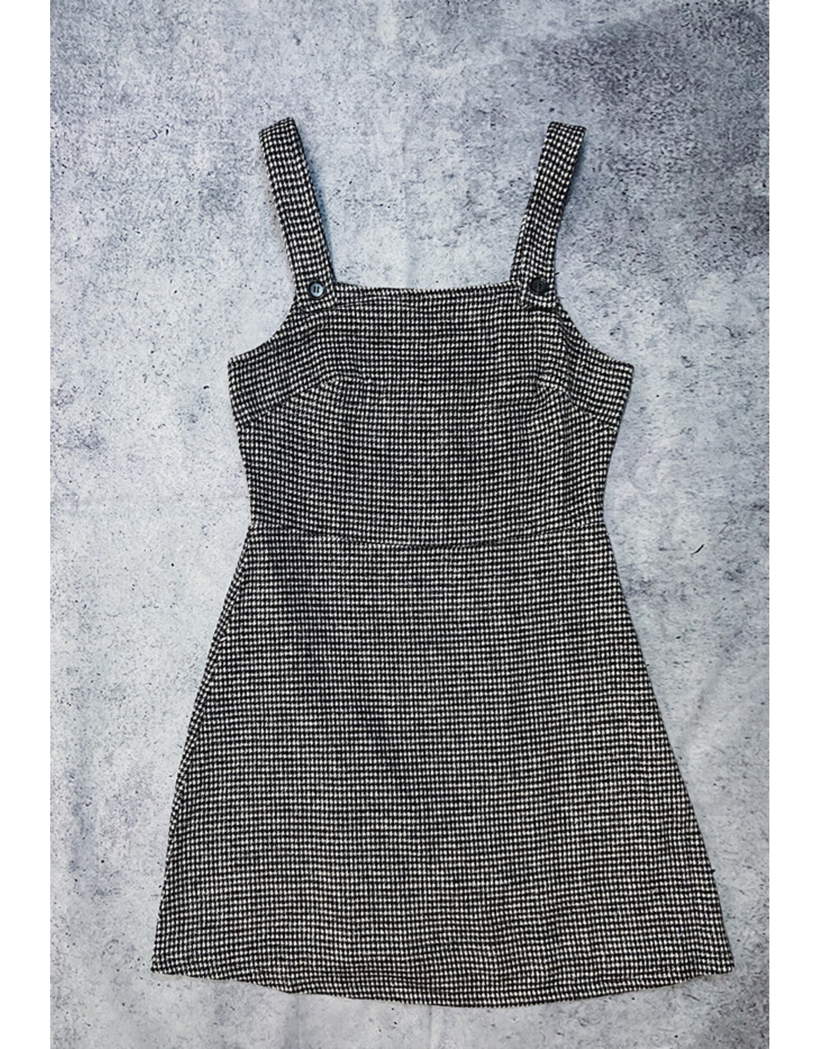 OSLO DRESS