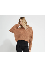 GENTLE FAWN PARVENE SWEATER