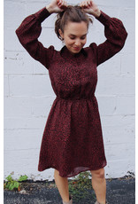 CUPCAKES AND CASHMERE SHERLY DRESS