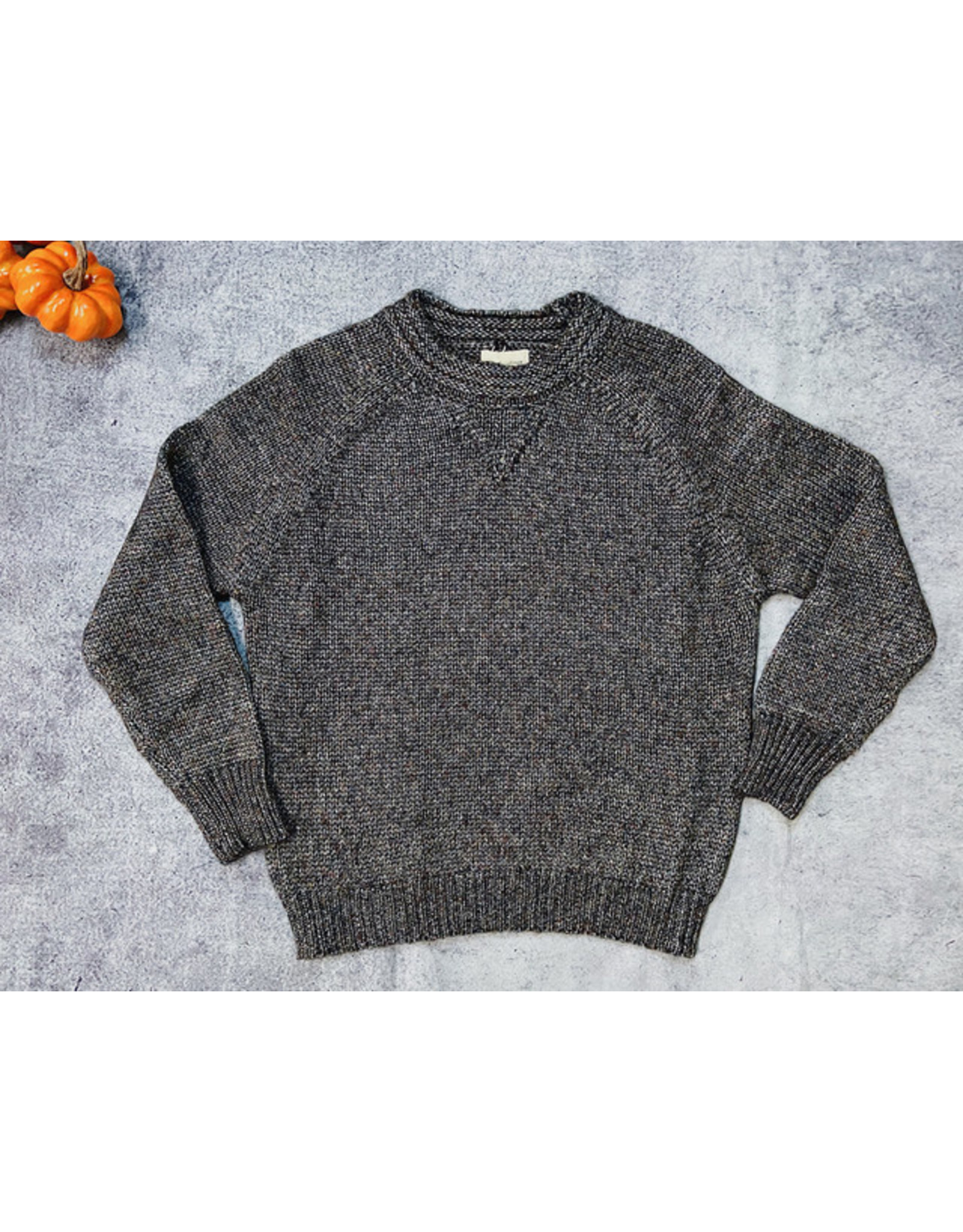 WAHEED SWEATER