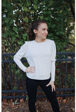 CUPCAKES AND CASHMERE KACEY SWEATER
