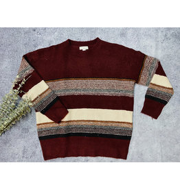 SABEEN SWEATER