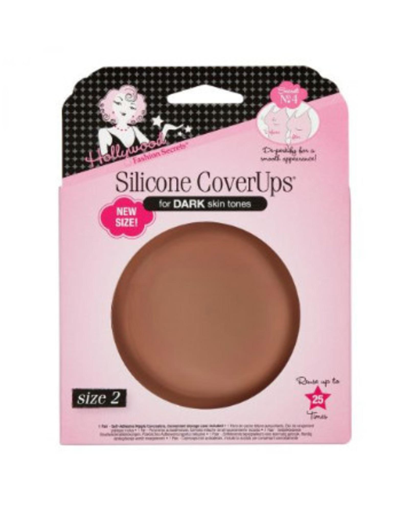 SILICONE COVER UPS