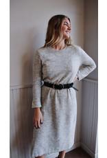 OGBE SWEATER DRESS