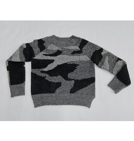 GABRIE KNIT SWEATER
