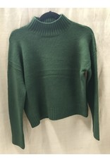 KAEDE MOCK NECK SWEATER